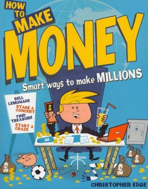 Edge, Christopher / Make Money (Large Paperback)