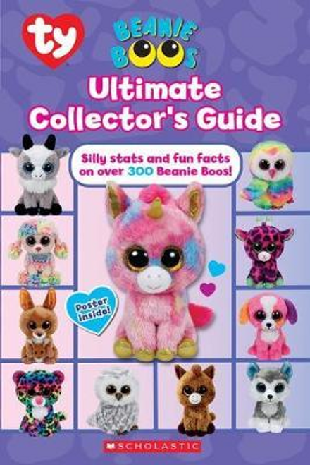 Rusu, Meredith / Ultimate Collector's Guide (Large Paperback)