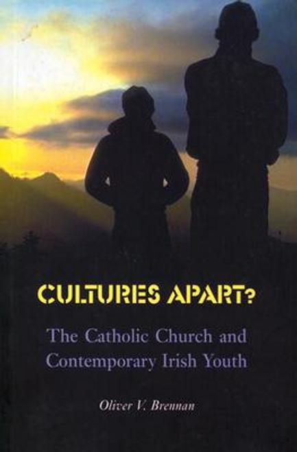 Brennan, Oliver V. / Cultures Apart? (Large Paperback)