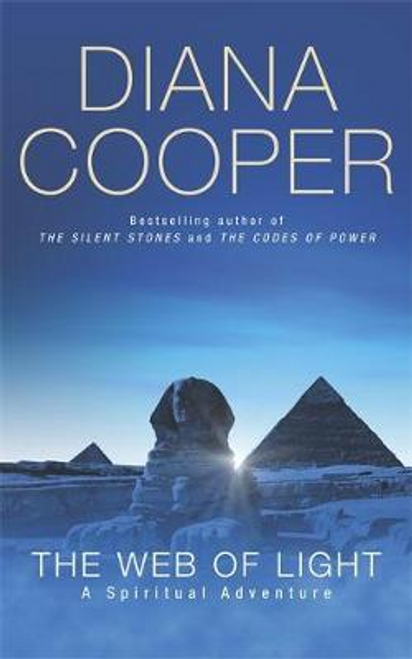 Cooper, Diana / The Web Of Light (Large Paperback)