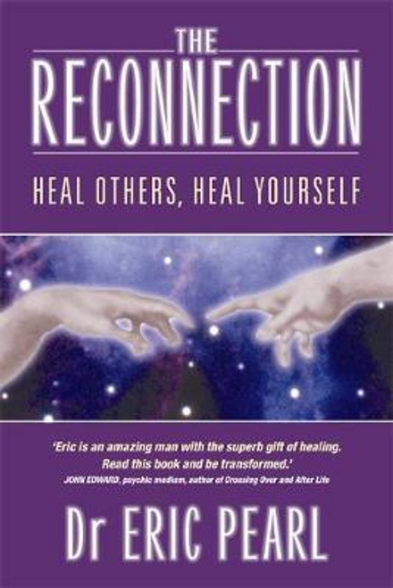 Pearl, Eric / The Reconnection (Large Paperback)