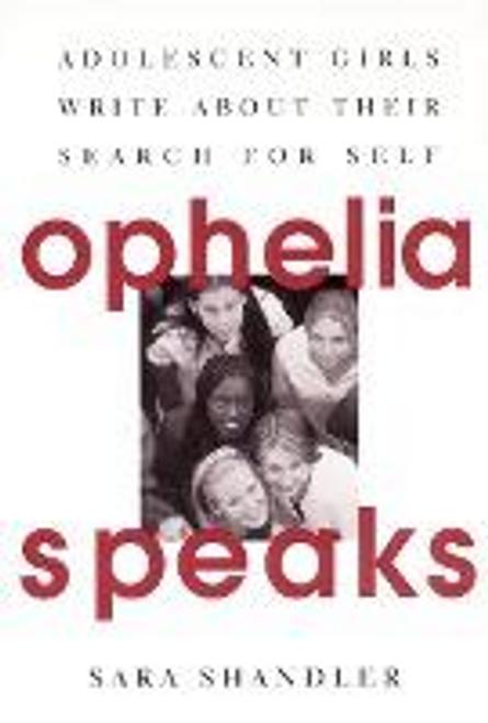 Shandler, Sara / Ophelia Speaks (Large Paperback)