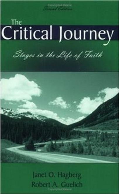 Hagberg, Janet O. / The Critical Journey (Large Paperback)