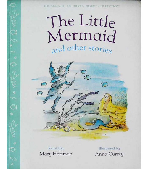 Hoffman, Mary / Little Mermaid and other stories (Children's Picture Book)