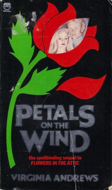 Andrews, Virginia / Petals on the Wind