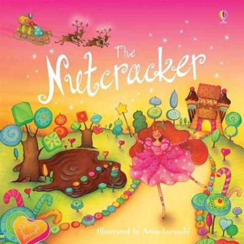 Davidson, Susanna / The Nutcracker (Children's Picture Book)