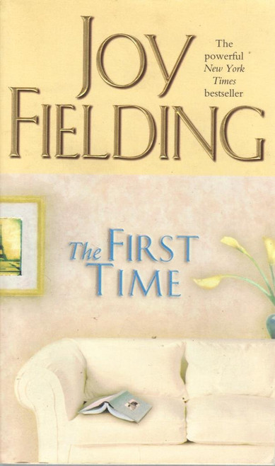 Fielding, Joy / The First Time