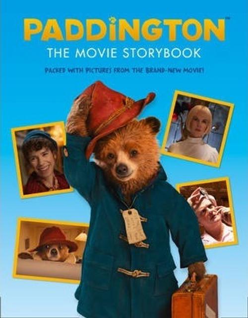 Paddington: The Movie Storybook (Children's Picture Book)