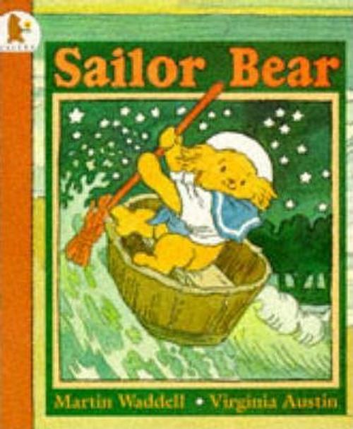 Waddell, Martin / Sailor Bear (Children's Picture Book)