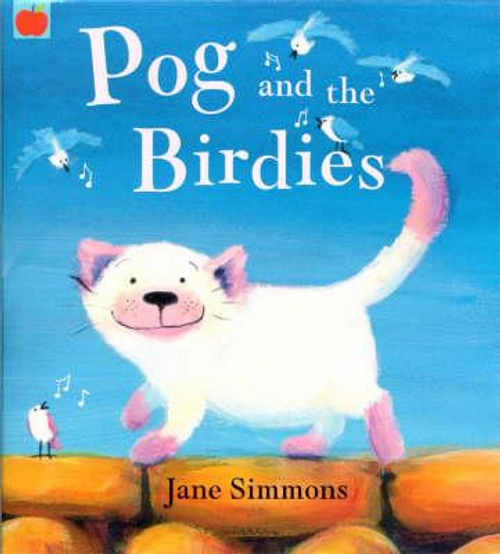 Simmons, Jane / Pog And The Birdies (Children's Picture Book)