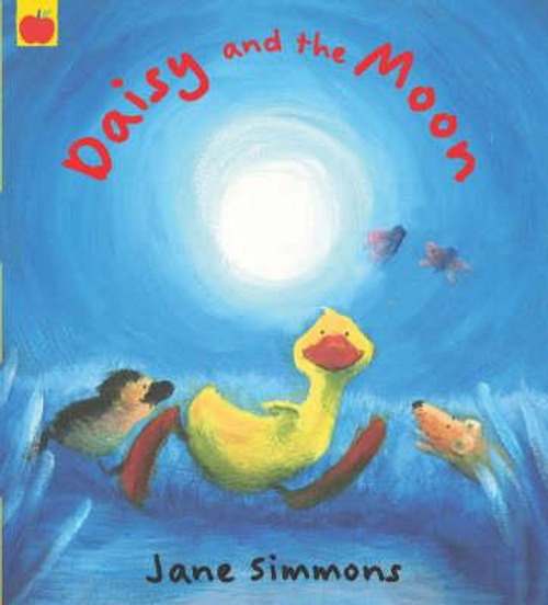 Simmons, Jane / Daisy And The Moon (Children's Picture Book)