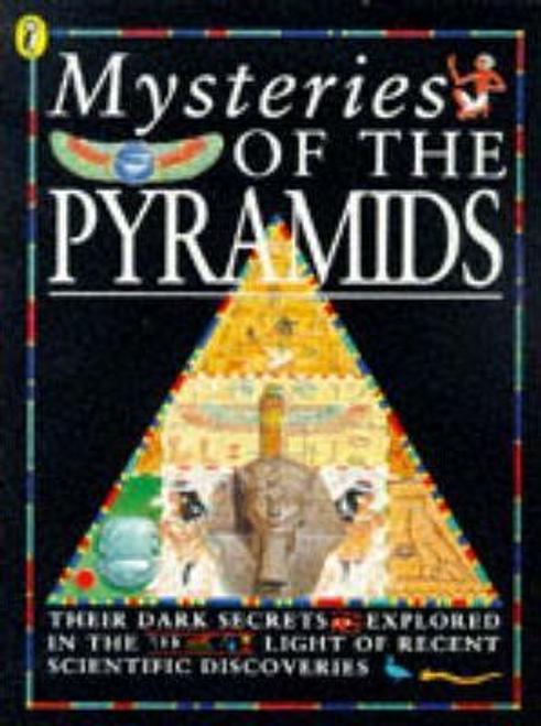 Millard, Anne / The Pyramids (Children's Picture Book)