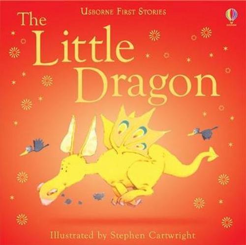 Amery, Heather / Little Dragon (Children's Picture Book)