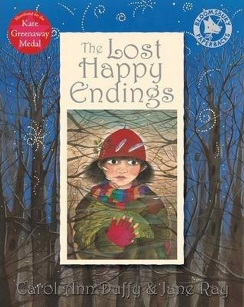 Duffy, Carol Ann / The Lost Happy Endings (Children's Picture Book)