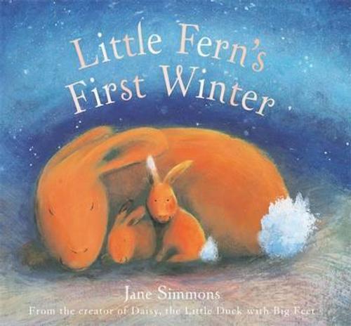 Simmons, Jane / Little Fern's First Winter (Children's Picture Book)