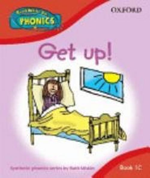 Miskin, Ruth / Read Write Inc. Phonics: Get Up! (Children's Picture Book)