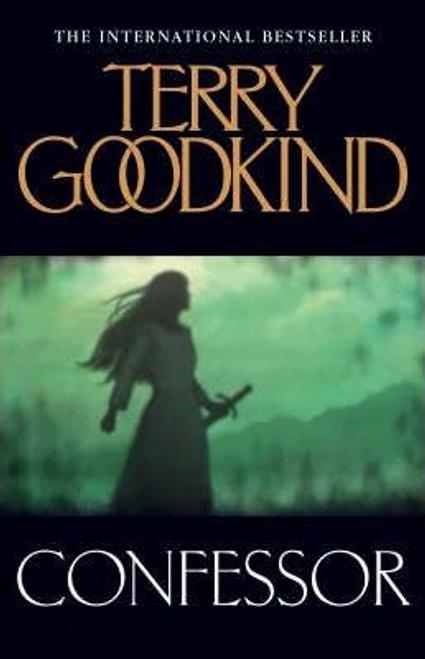 Goodkind, Terry / Confessor (Hardback)