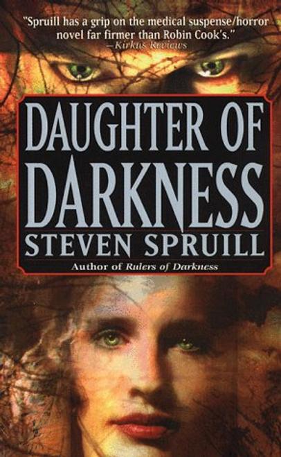 Spruill, Steven / Daughter of Darkness (Hardback)