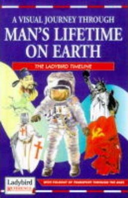 Brooks, Philip / Man's Lifetime on Earth (Hardback)
