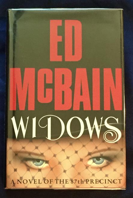 McBain, Ed / Widows (Hardback)