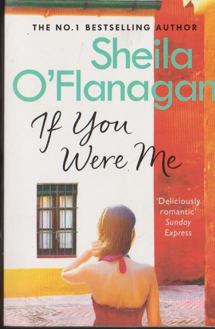 O'Flanagan, Sheila / If You Were Me