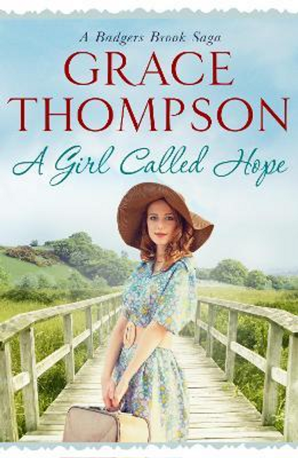 Thompson, Grace / A Girl Called Hope