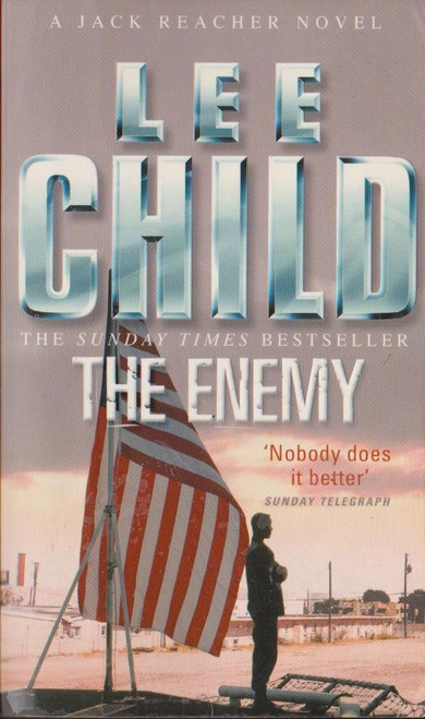 Child, Lee / The Enemy