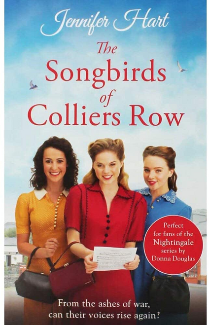 Hart, Jennifer / The Songbirds of Colliers Row