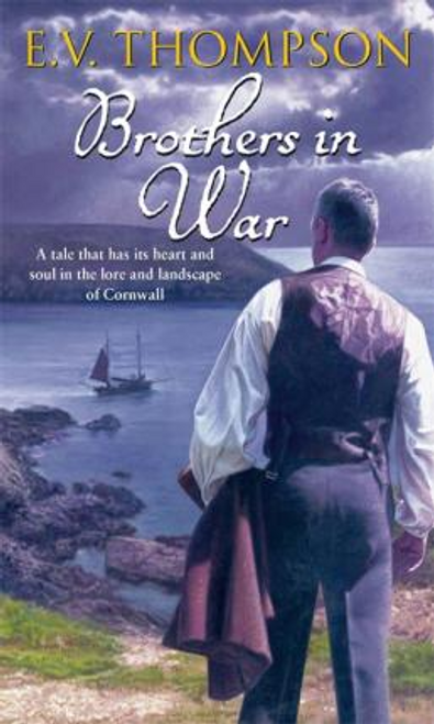 Thompson, E. V. / Brothers In War : Number 9 in series