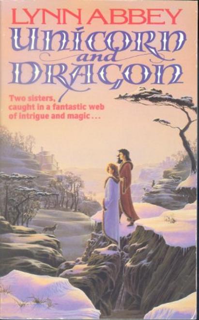 Abbey, Lynn / Unicorn and Dragon