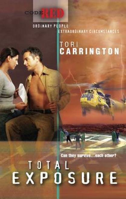 Carrington, Tori / Total Exposure