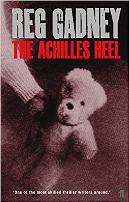 Gadney, Reg / The Achilles Heel