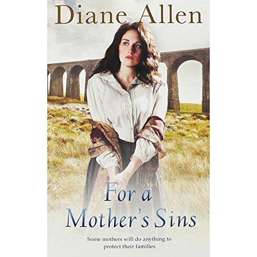 Allen, Diane / For A Mothers Sins