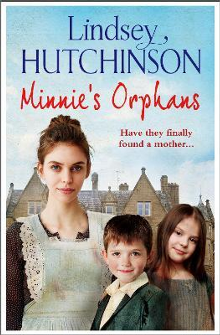 Hutchinson, Lindsey / Minnie's Orphans