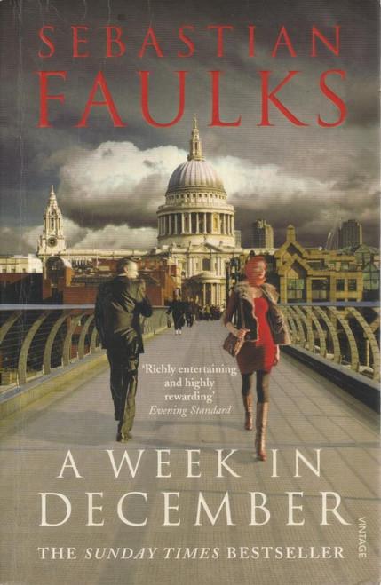 Faulks, Sebastian / A Week in December