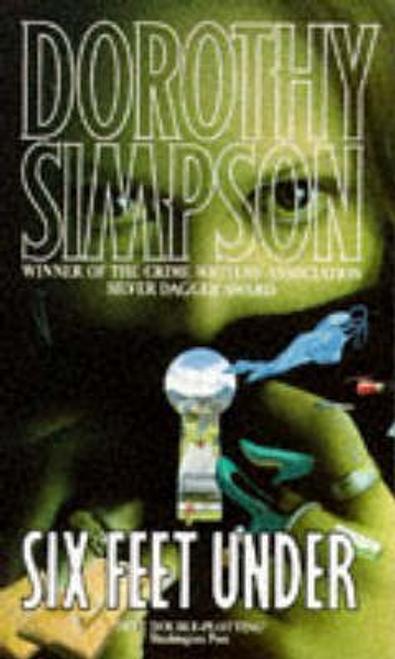 Simpson, Dorothy / Six Feet Under