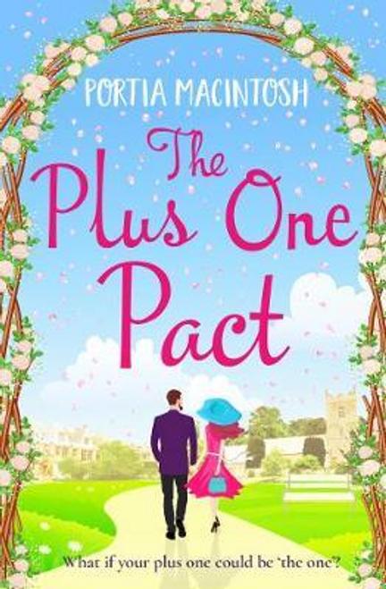 MacIntosh, Portia / The Plus One Pact