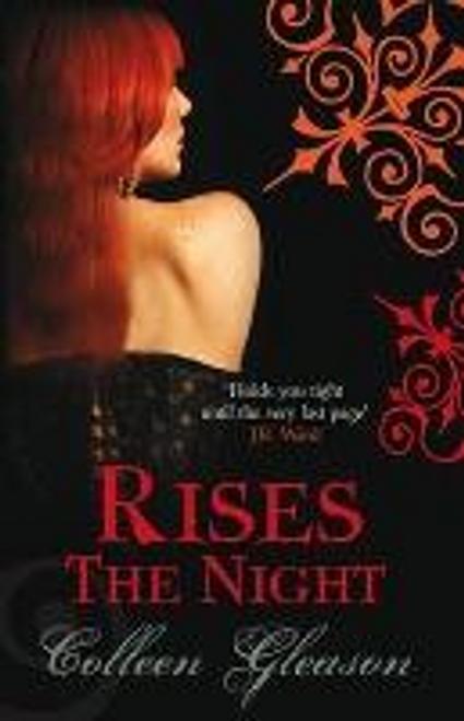 Gleason, Colleen / Rises the Night