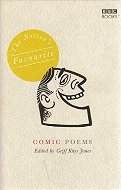 Jones, Griff Rhys / The Nation's Favourite Comic Poems