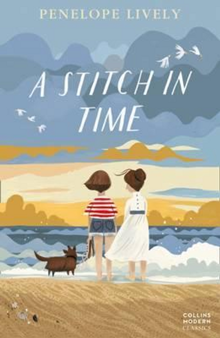 Lively, Penelope / A Stitch in Time
