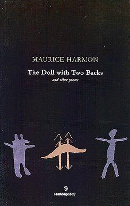 Harmon, Maurice / The Doll with Two Backs
