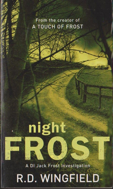 Wingfield, R.D. / Night Frost