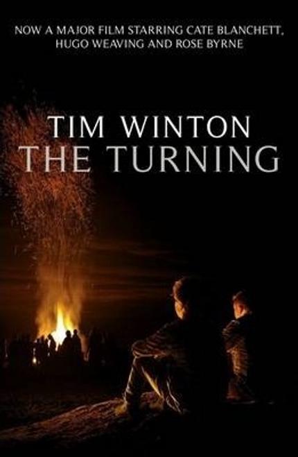 Winton, Tim / The Turning