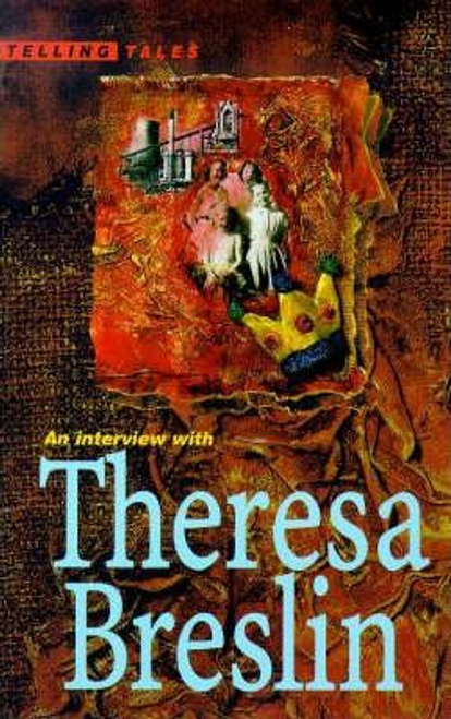 Fraser, Lindsey / Interview with Theresa Breslin