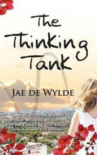 De Wylde, Jae / The Thinking Tank