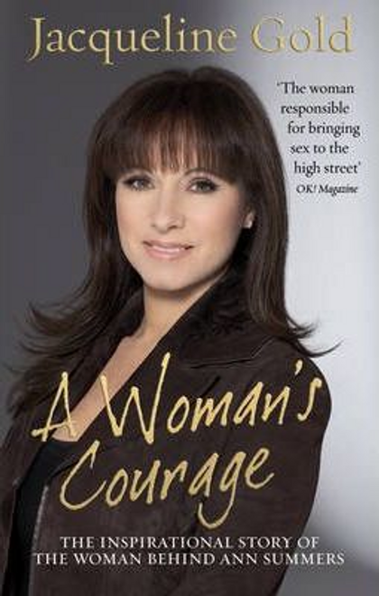 Gold, Jacqueline / A Woman's Courage