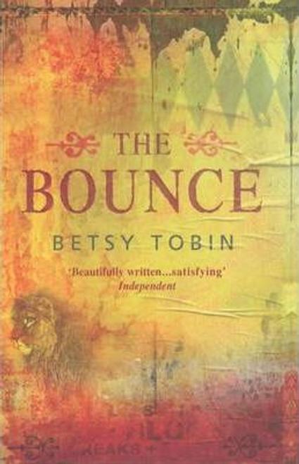 Tobin, Betsy / The Bounce