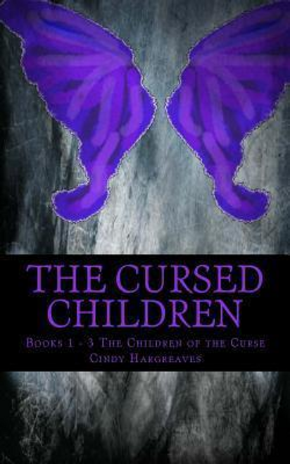 Hargreaves, Cindy / The Cursed Children