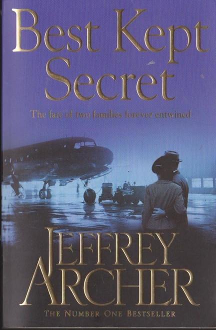 Archer, Jeffrey / Best Kept Secret ( Clifton Chronicles 3)