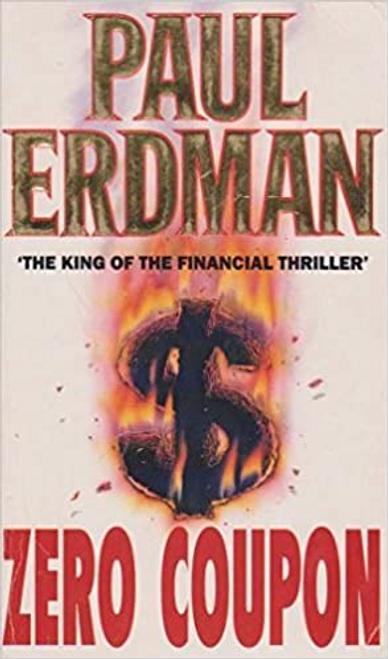 Erdman, Paul / Zero Coupon